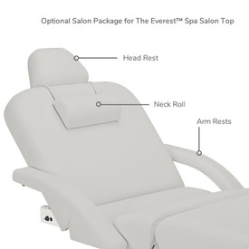 EarthLite Everest Spa Salon - salon package