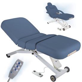 EarthLite Ellora Salon Stationary Massage Table - salon package 2