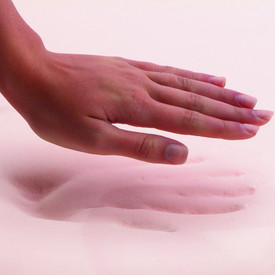 Touch Response Foam System