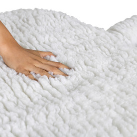 EarthLite Basics Fleece Pad Set - closeup