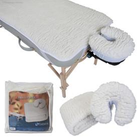EarthLite Basics Fleece Pad Set - top