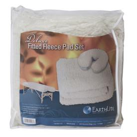 EarthLite Deluxe Fleece Pad Set - package