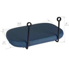 EarthLite Arm Shelf - dimensions