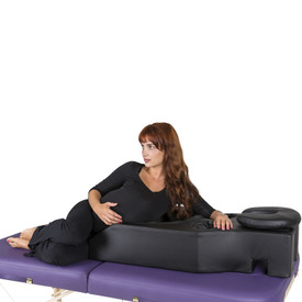 EarthLite Pregnancy Cushion and Headrest - model