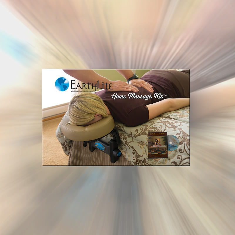 The Home Massage Therapy Kit By Earthlite On Sale Now