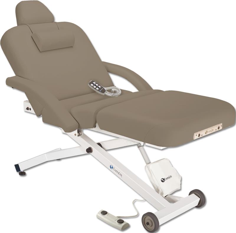 EarthLite Ellora Salon Stationary Massage Table