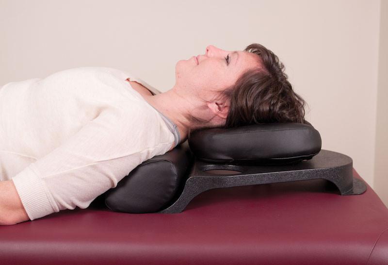Oakworks Prone Face Pillow