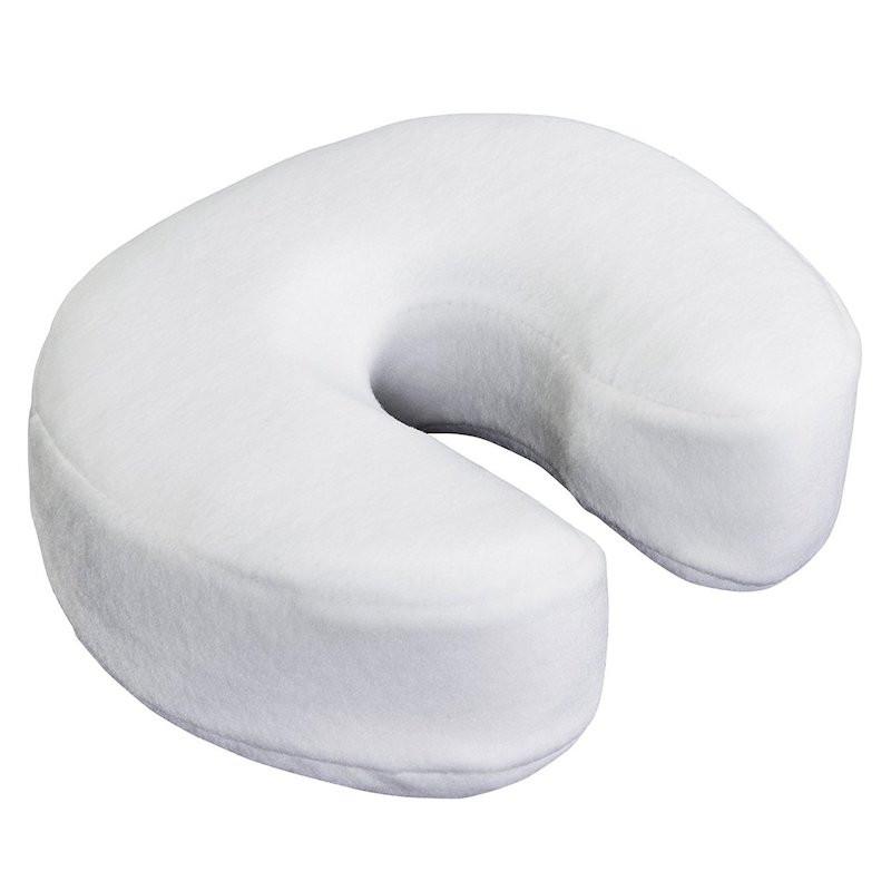 Earthlite Memory Foam Face Pillow