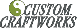 custom craftwork logo