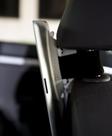 SeaSucker Naked Head Rest Mount in car