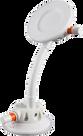 SeaSucker White iPad Galaxy Mount