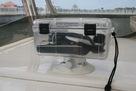 SeaSucker Large Dry Box Horizontal Mount in boat