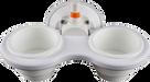 SeaSucker 2 Cup Holder Vertical Mount; the ideal boat drinks holder solution