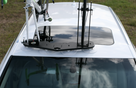 SeaSucker Add-On Front Wheel Holder (BA1370)
