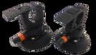 SeaSucker Shovel Mount with adjustable clamps, diameter range is 25 mm to 63 mm