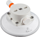 114mm SeaSucker White Vacuum Mount