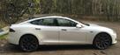 Tesla Model S with SeaSucker Talon
