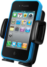 RAM Universal Small Size Smartphone & Radio Holder (RAM-HOL-UN3U)