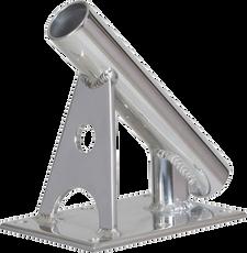 Lee's MX Pro Series Fixed 45 DEG Angle Centre Rigger Holder (MX7003CR)