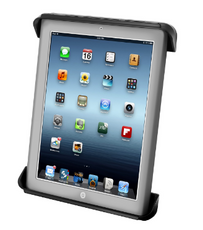 RAM Tab-Tite™ Universal Clamping Cradle for the Apple iPad 1,2,3 & 4 (RAM-HOL-TAB3U)