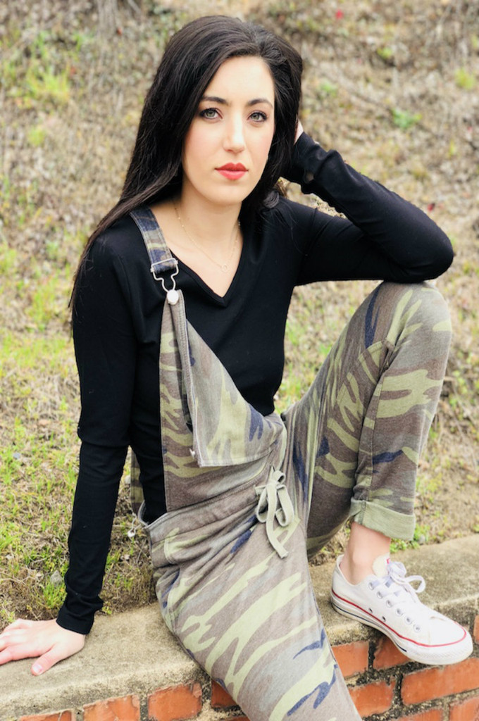 On Top® by HYH: Slim Fit Long Sleeve Top
