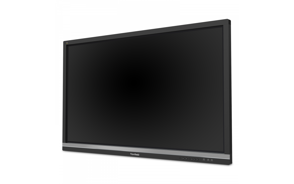 "ViewSonic IFP6560 65"" 4K HD Interactive Commercial Display"