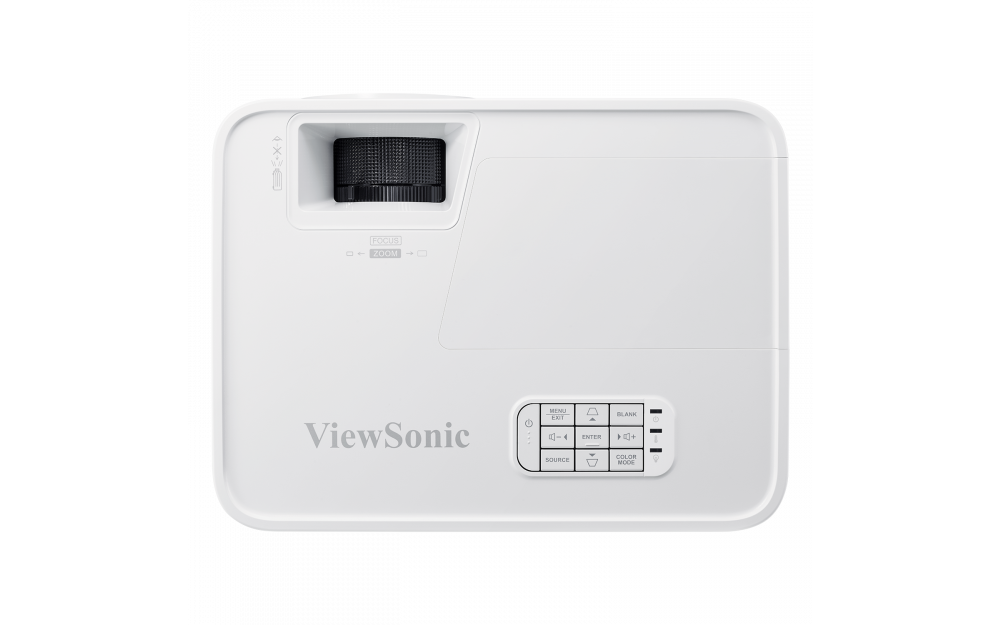 ViewSonic PX706HD 1080p Short Throw Projector