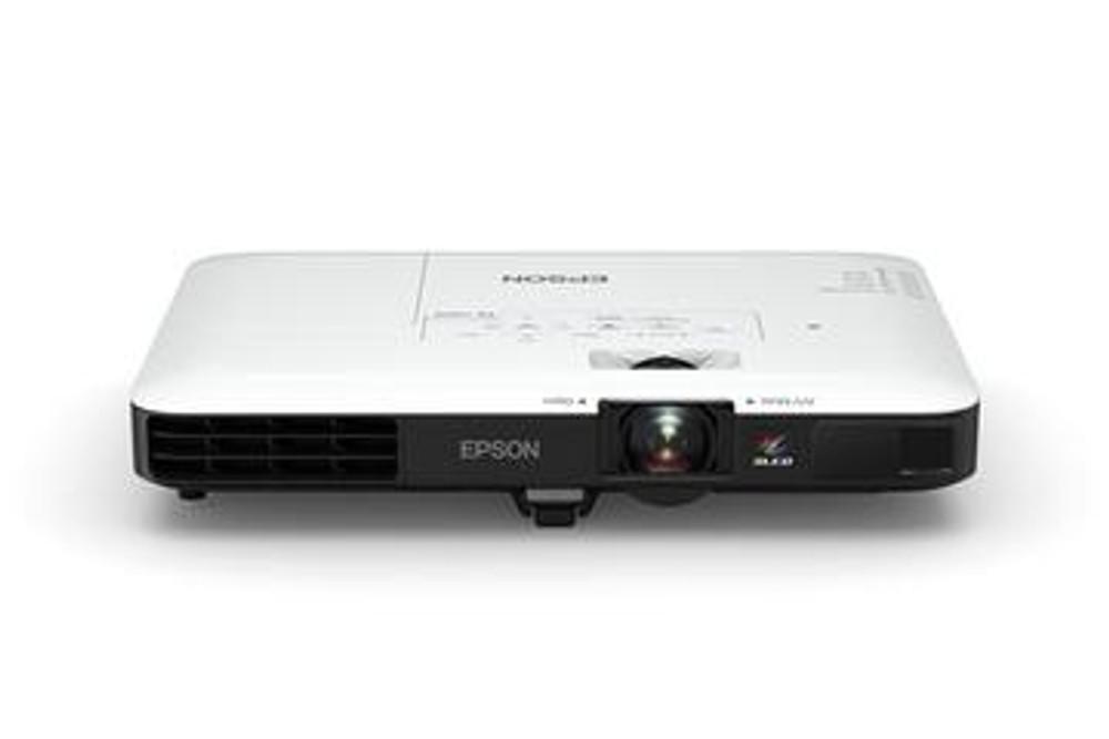 EPSON 1785w wireless projector