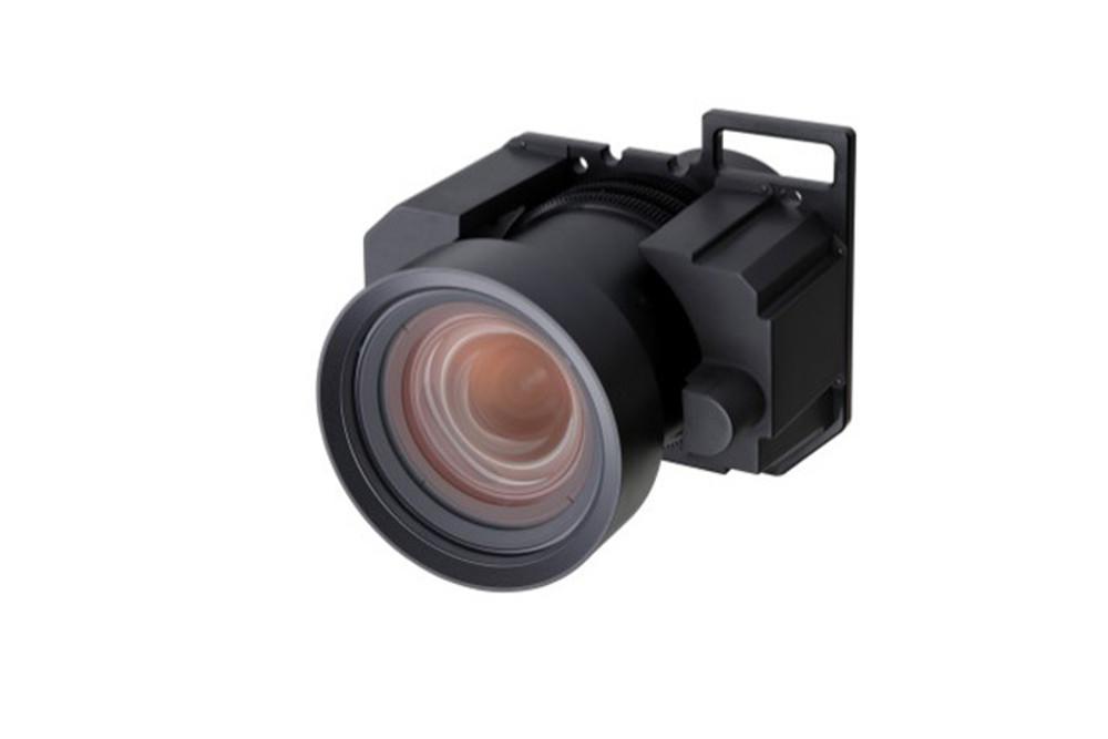 Epson V12H004W07 : Wide Zoom Lens 3, ELPLW07 (V12H004W07)