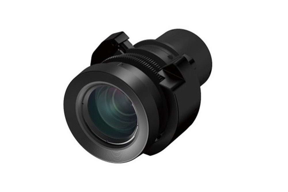 Epson Middle / Standard Throw Lens #1 (1.44 - 2.32) (V12H004M08)