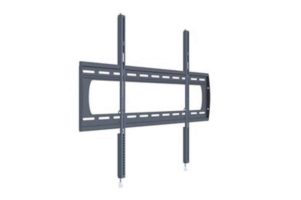 Premier Mounts P5080F Low-Profile Mount for Flat Panels up to 300 lb (P5080F)