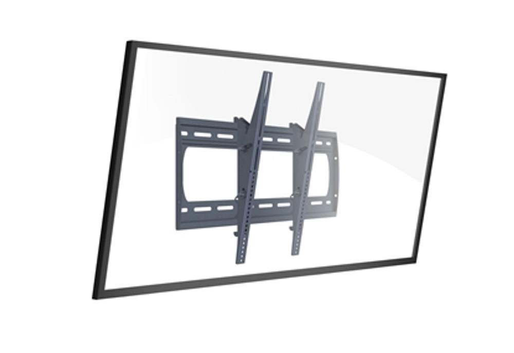 Premier Mounts P4263T Tilting Low-Profile Mount for Flat-Panels up to 175 lb