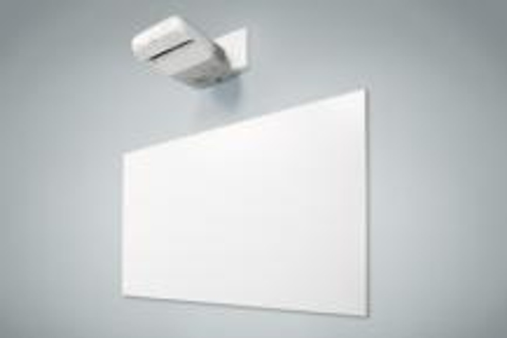 """Epson 100"""" Whiteboard for Projection and Dry-erase (V12H831000)"""
