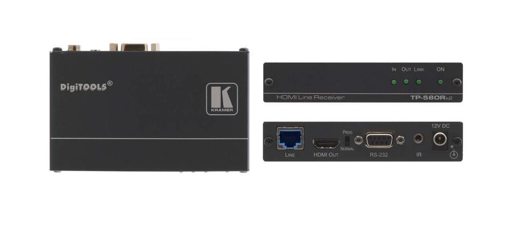 Kramer TP-580RXR Receiver (TP-580RXR)