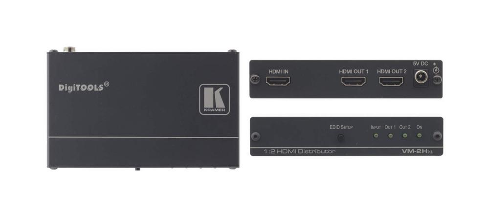 Kramer VM-2Hxl distribution amplifier (VM-2Hxl )