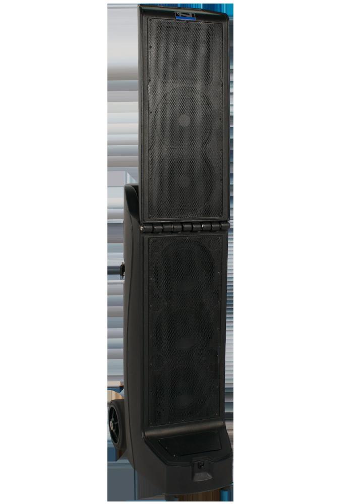 Anchor Audio Bigfoot Line Array speaker 8000U1 (BIG-8000U1)