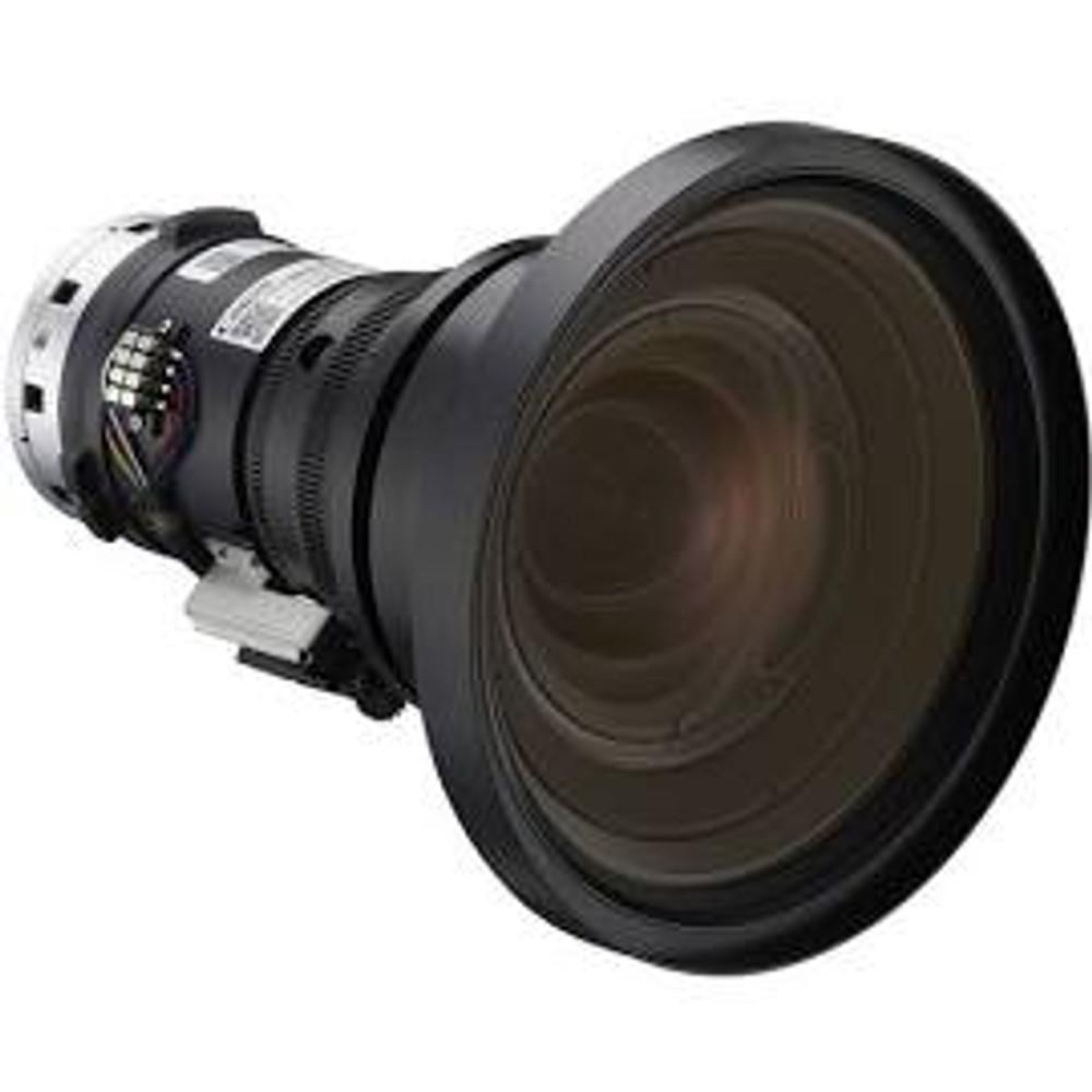 Canon LX-IL01UW Wide-Angle Zoom Lens