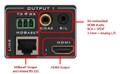 Hall Research 4K 4X4 HDMI Matrix Switch (HSM-44-BX)