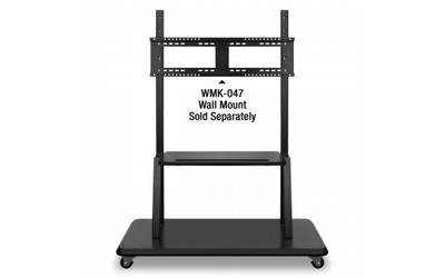ViewSonic LB-STND-003 Display Stand Trolley Cart