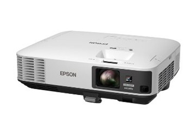EPSON PowerLite 2250U Wireless Projector (V11H871020)