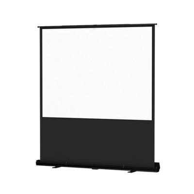"Da-Lite Deluxe Insta-Theater 100"" portable screen"