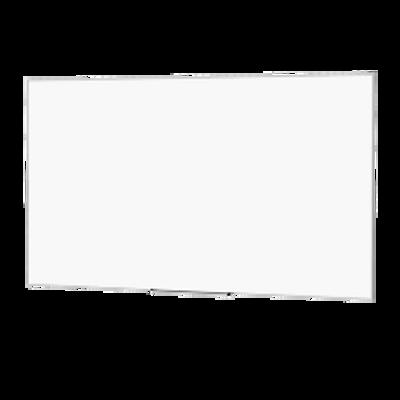 "Da-Lite 94"" IDEA screen whiteboard (25939)"