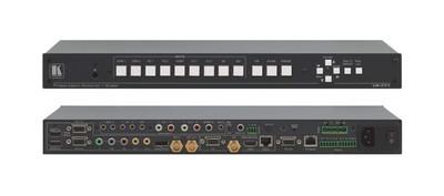 Kramer VP-771 Presentation switcher scaler