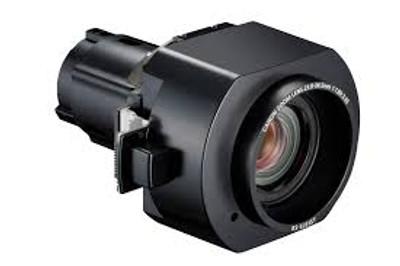 Ultra Short Fixed Lens RS-SL06UW