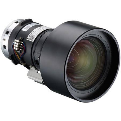 Canon 0947C001 Wide Zoom Lens LX series