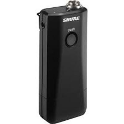 Shure MXW1 Bodypack Transmitter