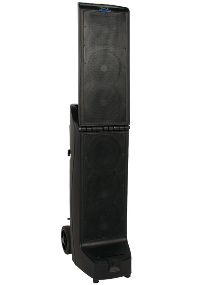 Anchor Audio BIG2-U4 Bigfoot Line Array speaker  (BIG2-U2)