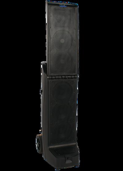 Anchor Audio BIG2-RU4 Bigfoot Line Array speaker