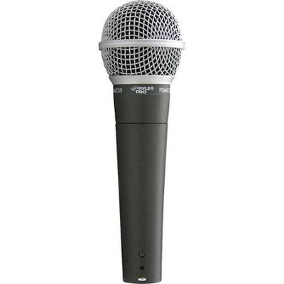 Anchor Audio MIC-90 Wired Handheld Mic