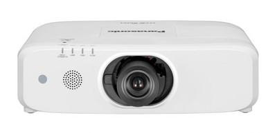 Panasonic PT-EX620U 3LCD Projector (PT-EX620U)